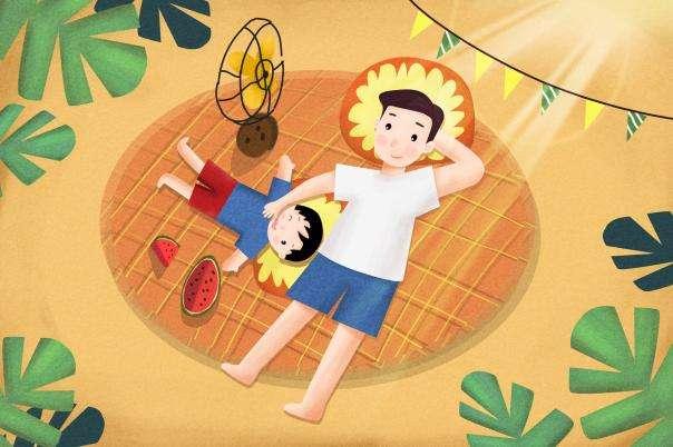 睡眠专家:吹风扇入睡不利于人体健康