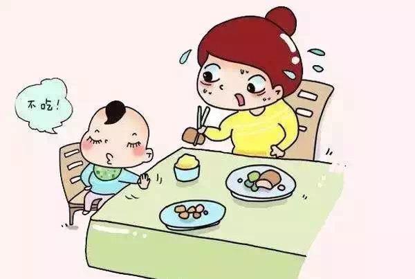 """脾虚的小孩积食时会表现为""""昏睡露睛"""",即睡觉时闭不上眼睑."""