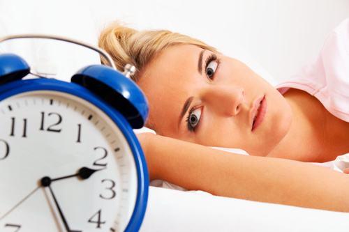 睡眠质量差 五大黄金法则让你拥有好睡眠