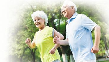 帮你延寿的五个好习惯