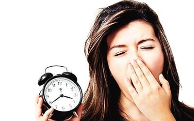 长期睡眠不足将使寿命缩短一成